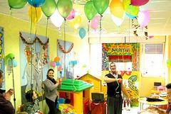 Un sorriso per i bambini del reparto di Pediatria dell'Ospedale di Barletta