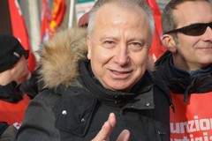Biagio D'Alberto nuovo segretario generale Cgil Barletta-Andria-Trani