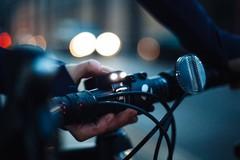 Movida e bici elettriche, forcing della Polizia tra le strade di Barletta