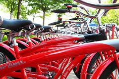 A Pasquetta bici gratis sui treni regionali