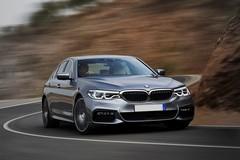 Nuova BMW Serie 5: l'attesa è finita