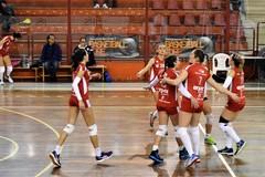 Boasorte Volley Barletta, al PalaMarchiselli arriva il Cutrofiano