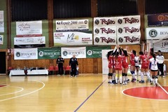 Riparte la corsa ai play-off per le ragazze della Boasorte Volley