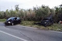 Incidente sulla Barletta-Trani, non fatalità ma omicidio stradale