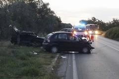 Incidente stradale, donna perde la vita sulla Barletta-Trani