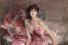 """A Barletta la mostra """"Boldini. L'incantesimo della pittura"""""""