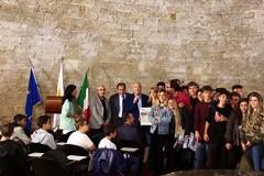 """Borse di studio """"Grasso Tarantino"""", premiati studenti di Barletta"""