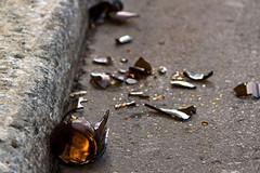 Ancora violenza e vandalismo giovanile a Barletta