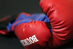 Fight & Dance III, a Barletta un successo annunciato