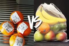Esplode la polemica sui sacchetti bio a pagamento: come stanno davvero le cose?