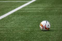 Dramma per il Martina Calcio, annullata la partita contro l'Audace Barletta