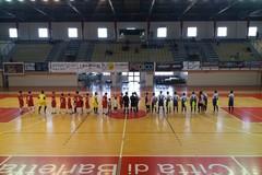 Calcio a 5, Barletta ospita le finali da oggi fino al 6 gennaio