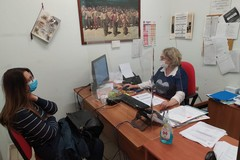 Sedi di Caaf, Inca e Cgil aperte in sicurezza di sabato anche a Barletta