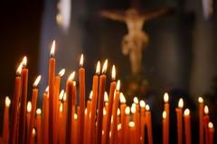 Parrocchia San Benedetto,  un'adorazione eucaristica per la Notte dei Santi