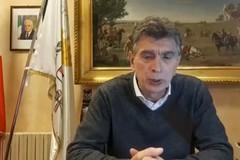Il sindaco di Barletta: «Sacrifici importanti, restate a casa»