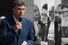 Elezioni in diretta: Cannito oltre il 50% a Barletta, pioggia di schede nulle