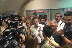 Cannito sindaco di Barletta: «Dedico questo obiettivo a mio padre»