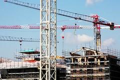 Nuovi alloggi popolari, Caracciolo: «Barletta volta pagina sulla edilizia pubblica»