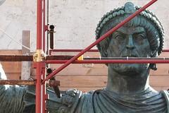 Check-up per Eraclio, nuovi studi per il Colosso di Barletta