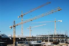 Domani apertura del cantiere di autocostruzione della 167