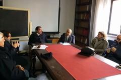 Cantina sperimentale di Barletta, conferenza sulle future prospettive