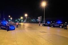 Controlli dei Carabinieri al Parco dell'Umanità e nella 167 di Barletta