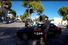 Scippo in via Canosa, i Carabinieri fermano un 40enne barlettano