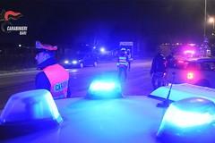 Controlli anti Covid-19 serrati nelle province di Bari e Bat
