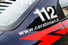 Furto nell'ex cartiera di Barletta, i Carabinieri arrestano due ladri