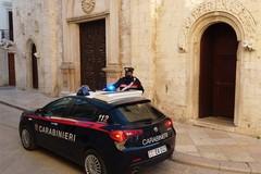 Continuano i controlli dei Carabinieri a Barletta, Andria e Trani