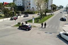 Carabinieri di Barletta in azione per i controlli anti Covid