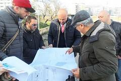 Edilizia residenziale pubblica, inaugurato il cantiere dei prossimi 24 alloggi