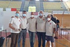 Il volontariato attivo della Caritas Barletta