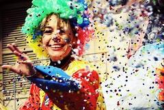 Il Carnevale di Barletta si festeggia in periferia