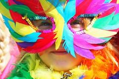 Aspettando il Carnevale Coratino 2018, il nostro inviato... dal freddo Nord