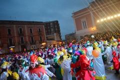 Carnevale Coratino 2017, la diretta streaming