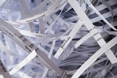 Barletta dice basta: scatta il divieto di volantinaggio