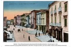 """""""Barletta, un viaggio nel passato"""", le cartoline raccontano la storia"""