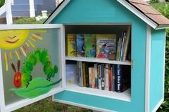 """""""Piccole librerie di strada"""": a Barletta la lettura a costo zero"""
