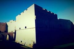 """Il Castello di Barletta si illumina per la """"Giornata mondiale del diabete"""""""
