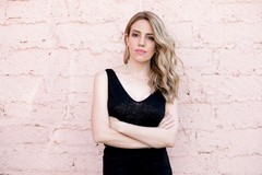 Chiara Sfregola per il TEDx: il ritorno a Barletta, il femminismo e il matrimonio