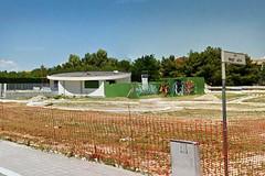 Nascerà un orto sociale nel centro raccolta rifiuti di Parco degli Ulivi
