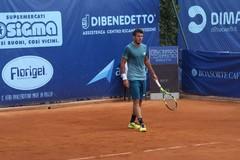 ATP Challenger Barletta, eliminazione clamorosa per Marco Cecchinato