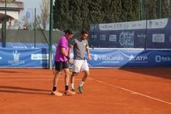 Atp, Finale nel doppio con Cecchinato e Donati, oggi anche i quarti di finale nel singolo
