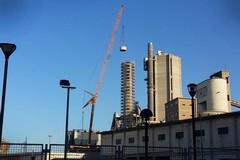 Lavori in via Andria, nuovi percorso per i mezzi pesanti della cementeria