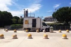 Qualità dell'aria a Barletta, cittadini preoccupati: risponde il sindaco