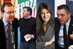 Politiche 2018, la coalizione di centrodestra si presenta a Barletta