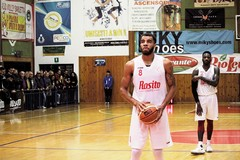 Rosito Barletta cede a Manfedonia, finisce 78-60