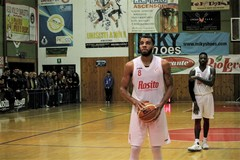 Cestistica Barletta in scioltezza, contro Bari finisce 91-50