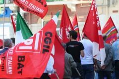 Economia e lavoro, tavola rotonda con il presidente Michele Emiliano